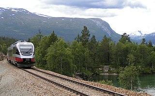 Rauma Line