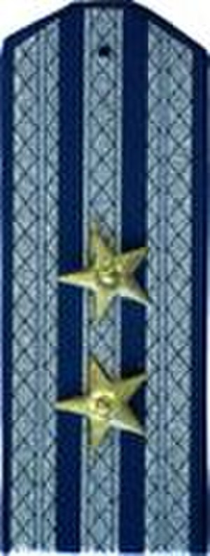National Police Service (Bulgaria) - Главен инспектор