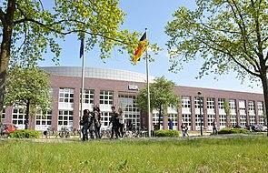 BIBA – Bremer Institut für Produktion und Logistik