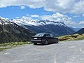 BMW E39 523i rear view on the mountains.jpg