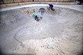 BMX Rider In Iran- Qom city- Alavi Park 10.jpg