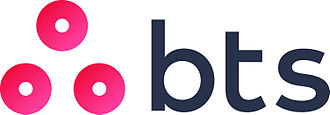 BTS Group - Image: BTS Group logo