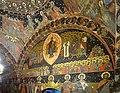 Bachkovo Monastery fresco 03.jpg