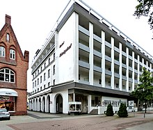 Hotels Bad Oeynhausen Am Kurpark
