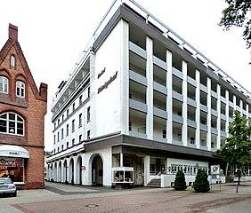 Arador City Hotel Brunnenstra Ef Bf Bde Bad Oeynhausen