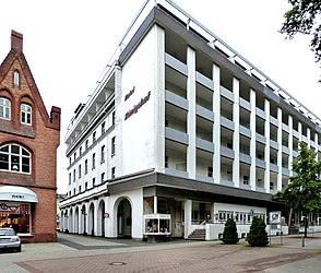 Hotel Am Kurpark Bad Lauterberg