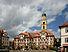 File:Bad Mergentheim Marktplatz.jpg (Quelle: Wikimedia)
