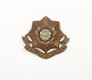 5th (Cyclist) Battalion, East Yorkshire Regiment Military unit