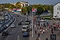 Bahdanoviča street (Minsk) p07.jpg