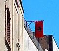 Bandiera d'Albania - Mezzojuso.jpg