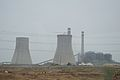 Bara Thermal Power Plant Under Construction - PPGCL - Shankargarh - Allahabad 2014-07-04 5652.JPG
