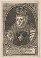 Barbara Radzivił. Барбара Радзівіл (H. Lajbovič, 1758) (2).jpg