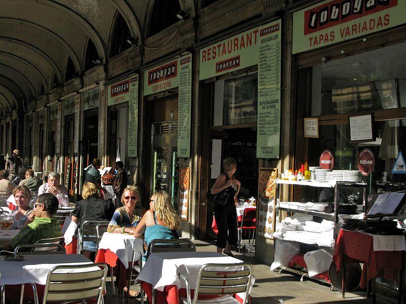 Pla Restaurant Barcelona Tripadvisor