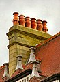 Barclays Bank chimney stack in Morcambe, Lancashire.jpg