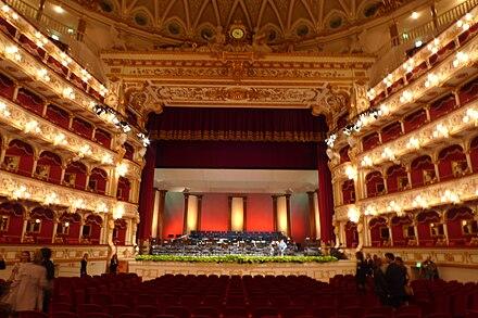 Teatro Petruzzelli - Wikipedia