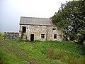 Barn at Easterhouse - geograph.org.uk - 564577.jpg