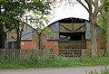 Barns on Biggin Hall Lane, Thurlaston - geograph.org.uk - 1295713.jpg
