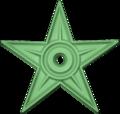 Barnstar Hires Green.png