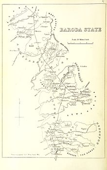 Baroda State Wikipedia