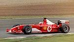 Barrichello 2003 British GP.jpg