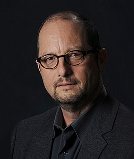 Bart Ehrman in 2012.