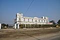 Bartaman Bhawan - Eastern Metropolitan Bypass - Kolkata 2014-01-02 1904.JPG
