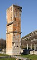 Basilica B fragment - Philippi.jpg