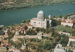 meaning of danube