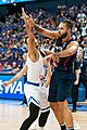 Basketball match Greece vs France on 02 September 2017 64.jpg