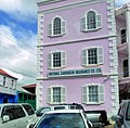 Basseterre, Church Street, National Caribbean Insurance Co. Ltd. - panoramio.jpg
