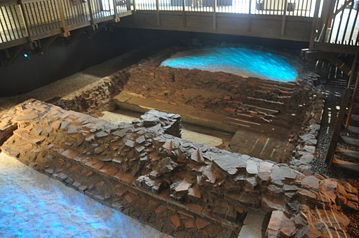 Caerleon Roman Fortress and Baths