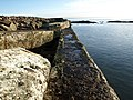 Battered Sea Defences - geograph.org.uk - 660075.jpg