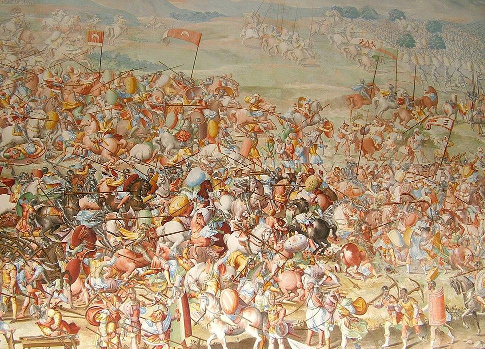 Battle of Higueruela