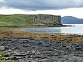 Bay on the coast of Isay - geograph.org.uk - 2039609.jpg