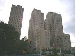 Beacon, Jersey City - Wikipedia