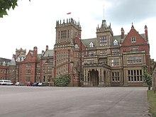 Bearwood  >> Reddam House Berkshire Wikipedia