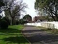 Beauchamp Gardens, Myton - geograph.org.uk - 1336928.jpg