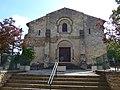 Beaumont les Valence, Drôme, France. Eglise-Temple un rare exemple oecuménisme 01.jpg