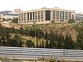 Beck Center for Science, Har Hotzvim, Jerusalem מרכז בק למדע, הר חוצבים, ירושלים - panoramio.jpg