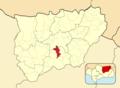 Bedmar y Garcíez municipality.png