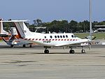 Beech B200C Super King Air, N.S.W. Air Ambulance AN0695507.jpg
