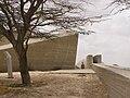 Beersheba, Monument to Negev Brigade 14.jpg