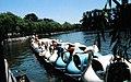 Beihai Park Duck Boats in Lake (10553526476).jpg
