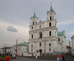 Belarus-Hrodna-Church of Francis Ksaver-7.jpg