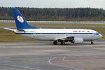 Belavia, EW-308PA, Boeing 737-3K2 (29636360094).jpg