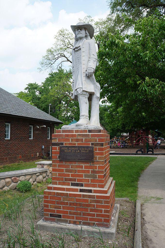 File Belleville Michigan Ren 233 Robert Cavelier Sieur De