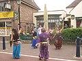 Belly Dancers in Hythe - geograph.org.uk - 1947576.jpg