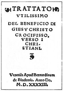 <i>Beneficio di Cristo</i>
