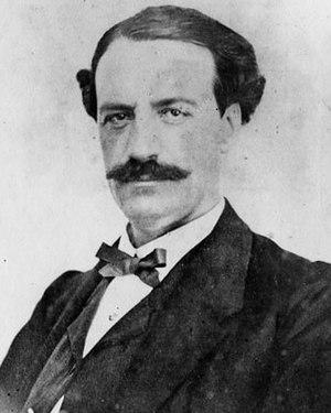 Vicetto, Benito (1824-1878)