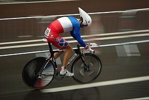 Benoît Vaugrenard (Tour de France 2007, 13e et...